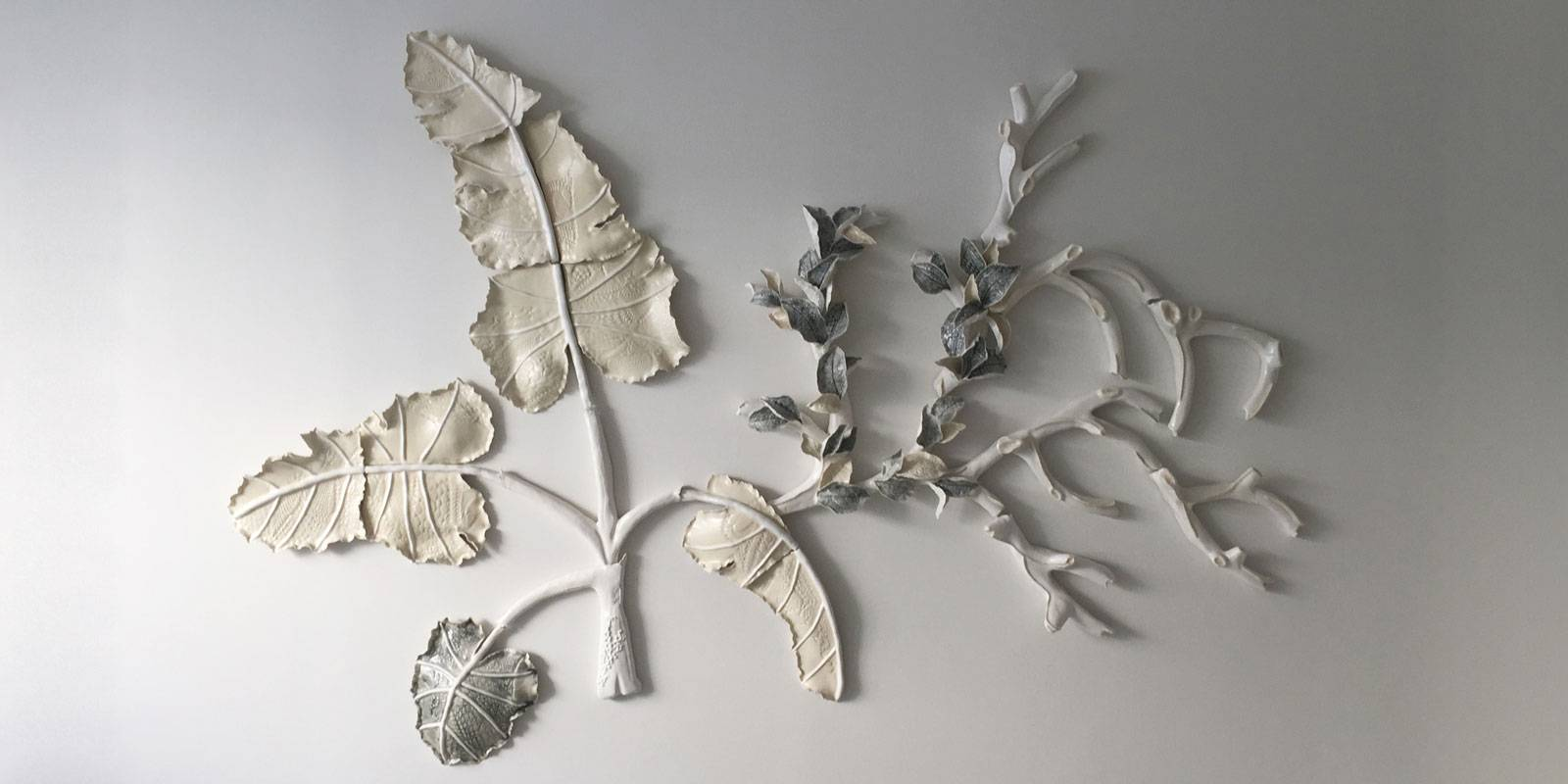 Porcelain Mural Artwork